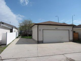 Photo 14: 1286 Leila Avenue in WINNIPEG: Maples / Tyndall Park Residential for sale (North West Winnipeg)  : MLS®# 1420267