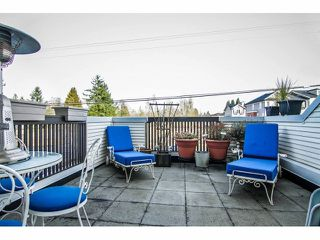 "Photo 13: 52 7155 189 Street in Surrey: Clayton Townhouse for sale in ""BACARA"" (Cloverdale)  : MLS®# F1420610"