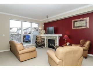 "Photo 2: 52 7155 189 Street in Surrey: Clayton Townhouse for sale in ""BACARA"" (Cloverdale)  : MLS®# F1420610"