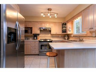 Photo 7: 7251 WOOLRIDGE CT in Richmond: Quilchena RI House for sale : MLS®# V1070720