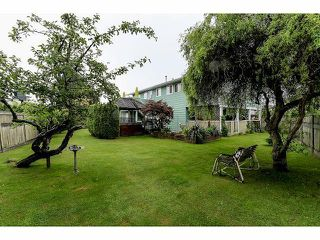 Photo 20: 7251 WOOLRIDGE CT in Richmond: Quilchena RI House for sale : MLS®# V1070720