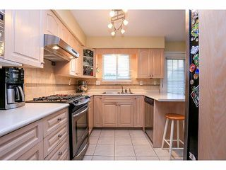 Photo 8: 7251 WOOLRIDGE CT in Richmond: Quilchena RI House for sale : MLS®# V1070720