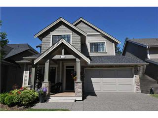 Photo 1: 7125 177A ST in Surrey: Cloverdale BC House for sale (Cloverdale)  : MLS®# F1419223