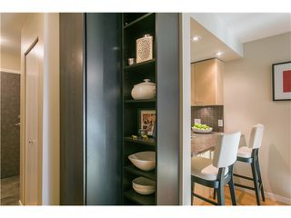 Photo 15: # 214 638 W 7TH AV in Vancouver: Fairview VW Condo for sale (Vancouver West)  : MLS®# V1116477