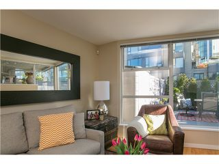 Photo 5: # 214 638 W 7TH AV in Vancouver: Fairview VW Condo for sale (Vancouver West)  : MLS®# V1116477
