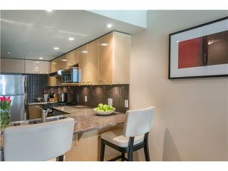 Photo 9: # 214 638 W 7TH AV in Vancouver: Fairview VW Condo for sale (Vancouver West)  : MLS®# V1116477