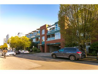 Photo 20: # 214 638 W 7TH AV in Vancouver: Fairview VW Condo for sale (Vancouver West)  : MLS®# V1116477