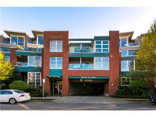 Photo 19: # 214 638 W 7TH AV in Vancouver: Fairview VW Condo for sale (Vancouver West)  : MLS®# V1116477
