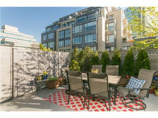 Photo 3: # 214 638 W 7TH AV in Vancouver: Fairview VW Condo for sale (Vancouver West)  : MLS®# V1116477