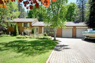 Main Photo: 56 Pinewood Boulevard in Kawartha Lakes: Freehold for sale : MLS®# X3204503