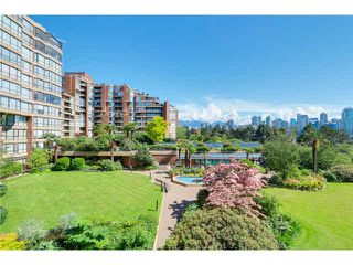 Photo 15: 307 1490 PENNYFARTHING DRIVE in Vancouver: False Creek Condo for sale (Vancouver West)  : MLS®# R2016077