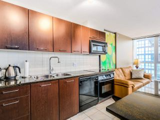 Photo 7: 2308 1155 SEYMOUR STREET in Vancouver: Downtown VW Condo for sale (Vancouver West)  : MLS®# R2026499