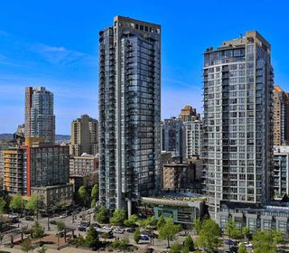 Photo 16: 2308 1155 SEYMOUR STREET in Vancouver: Downtown VW Condo for sale (Vancouver West)  : MLS®# R2026499