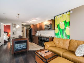 Photo 2: 2308 1155 SEYMOUR STREET in Vancouver: Downtown VW Condo for sale (Vancouver West)  : MLS®# R2026499