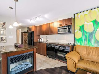 Photo 6: 2308 1155 SEYMOUR STREET in Vancouver: Downtown VW Condo for sale (Vancouver West)  : MLS®# R2026499