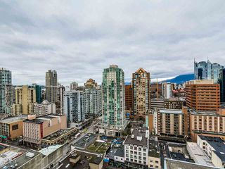 Photo 14: 2308 1155 SEYMOUR STREET in Vancouver: Downtown VW Condo for sale (Vancouver West)  : MLS®# R2026499