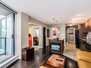 Photo 4: 2308 1155 SEYMOUR STREET in Vancouver: Downtown VW Condo for sale (Vancouver West)  : MLS®# R2026499