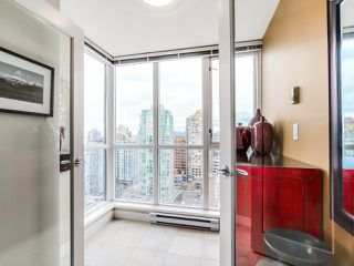 Photo 5: 2308 1155 SEYMOUR STREET in Vancouver: Downtown VW Condo for sale (Vancouver West)  : MLS®# R2026499