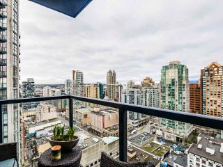 Photo 13: 2308 1155 SEYMOUR STREET in Vancouver: Downtown VW Condo for sale (Vancouver West)  : MLS®# R2026499
