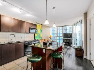Photo 9: 2308 1155 SEYMOUR STREET in Vancouver: Downtown VW Condo for sale (Vancouver West)  : MLS®# R2026499