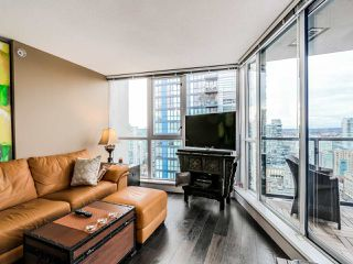 Photo 3: 2308 1155 SEYMOUR STREET in Vancouver: Downtown VW Condo for sale (Vancouver West)  : MLS®# R2026499