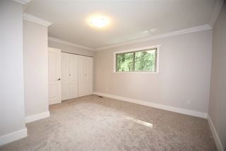 Photo 13: 1227 BEEDIE DRIVE in Coquitlam: River Springs House for sale : MLS®# R2072813