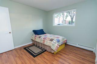 Photo 17: #1 10255 117 ST NW in Edmonton: Zone 12 Condo for sale : MLS®# E4021530