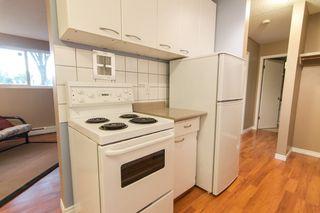 Photo 7: #1 10255 117 ST NW in Edmonton: Zone 12 Condo for sale : MLS®# E4021530