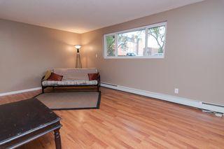 Photo 13: #1 10255 117 ST NW in Edmonton: Zone 12 Condo for sale : MLS®# E4021530