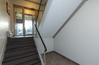 Photo 2: #1 10255 117 ST NW in Edmonton: Zone 12 Condo for sale : MLS®# E4021530