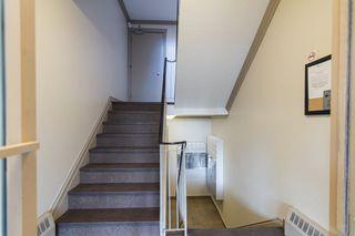 Photo 3: #1 10255 117 ST NW in Edmonton: Zone 12 Condo for sale : MLS®# E4021530