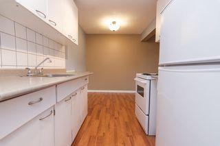 Photo 6: #1 10255 117 ST NW in Edmonton: Zone 12 Condo for sale : MLS®# E4021530