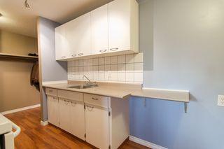 Photo 9: #1 10255 117 ST NW in Edmonton: Zone 12 Condo for sale : MLS®# E4021530