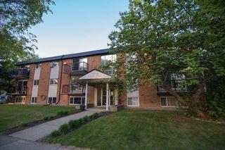 Photo 25: #1 10255 117 ST NW in Edmonton: Zone 12 Condo for sale : MLS®# E4021530