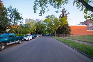 Photo 24: #1 10255 117 ST NW in Edmonton: Zone 12 Condo for sale : MLS®# E4021530