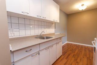 Photo 8: #1 10255 117 ST NW in Edmonton: Zone 12 Condo for sale : MLS®# E4021530