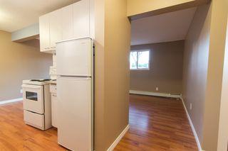 Photo 5: #1 10255 117 ST NW in Edmonton: Zone 12 Condo for sale : MLS®# E4021530