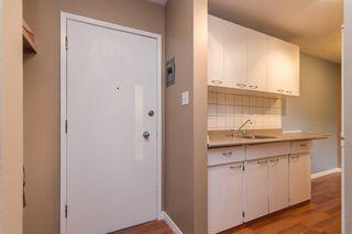Photo 4: #1 10255 117 ST NW in Edmonton: Zone 12 Condo for sale : MLS®# E4021530