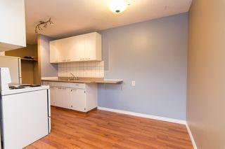Photo 10: #1 10255 117 ST NW in Edmonton: Zone 12 Condo for sale : MLS®# E4021530
