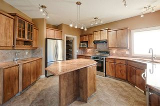 Photo 10: 5125 TERWILLEGAR BV NW in Edmonton: Zone 14 House for sale : MLS®# E4033661