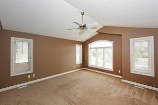 Photo 19: 5125 TERWILLEGAR BV NW in Edmonton: Zone 14 House for sale : MLS®# E4033661