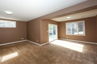 Photo 23: 5125 TERWILLEGAR BV NW in Edmonton: Zone 14 House for sale : MLS®# E4033661
