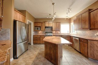 Photo 12: 5125 TERWILLEGAR BV NW in Edmonton: Zone 14 House for sale : MLS®# E4033661