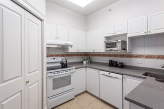 Photo 9: 409 2105 W 42ND AVENUE in Vancouver: Kerrisdale Condo for sale (Vancouver West)  : MLS®# R2124910