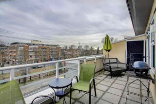 Photo 15: 409 2105 W 42ND AVENUE in Vancouver: Kerrisdale Condo for sale (Vancouver West)  : MLS®# R2124910