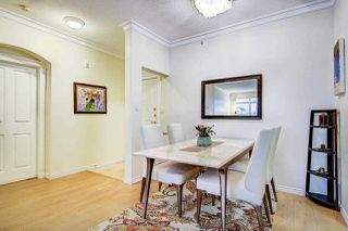 Photo 7: 409 2105 W 42ND AVENUE in Vancouver: Kerrisdale Condo for sale (Vancouver West)  : MLS®# R2124910