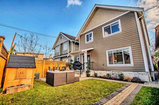 Photo 17: 4315 PERRY STREET in Vancouver: Knight 1/2 Duplex for sale (Vancouver East)  : MLS®# R2140776