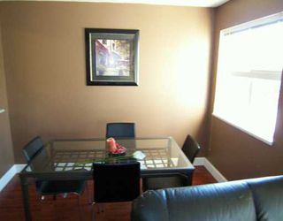 "Photo 7: 2393 WELCHER Ave in Port Coquitlam: Central Pt Coquitlam Condo for sale in ""PARKSIDE PLACE"" : MLS®# V627363"
