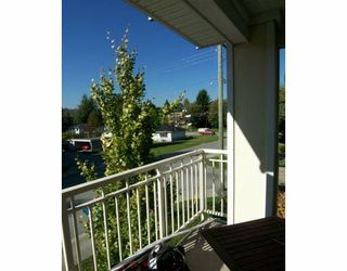 "Photo 6: 2393 WELCHER Ave in Port Coquitlam: Central Pt Coquitlam Condo for sale in ""PARKSIDE PLACE"" : MLS®# V627363"