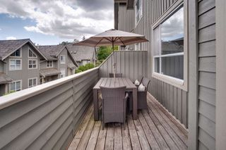Photo 18: 510 1485 PARKWAY BOULEVARD in Coquitlam: Westwood Plateau Townhouse for sale : MLS®# R2377216